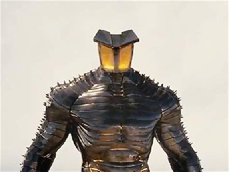 thor movie giant robot gort vs the destroyer battles comic vine