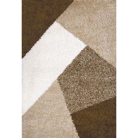 contemporary brown beige circle patterned blackout city liquidators furniture warehouse home decor rugs
