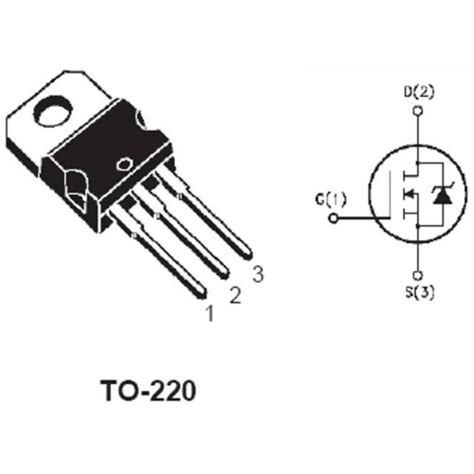 transistor irf3205 equivalent transistor mosfet n to 220 28 images irf3205 major brands transistor irf3205 to 220 n