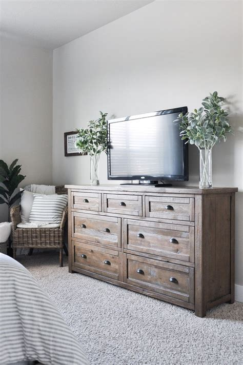master bedroom dressers best 25 bedroom dressers ideas on pinterest dressers