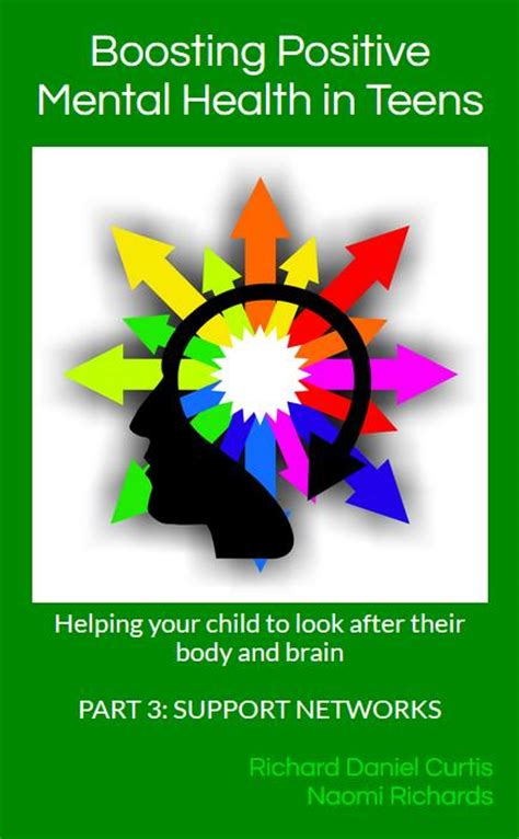 help yourself to positive mental health books boosting mental health for pre teenagers the