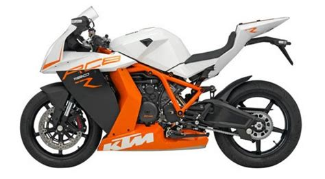 Ktm Rc8 Review 2014 Ktm 1190 Rc8 R Review Top Speed