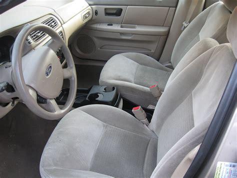 99 Ford Taurus Interior by 2006 Ford Taurus Interior Pictures Cargurus