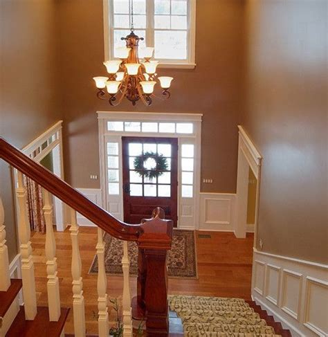 Foyer Stairs Design 17 Best Images About Stairs Foyer On Wall Fountains Foyer Staircase And Entryway