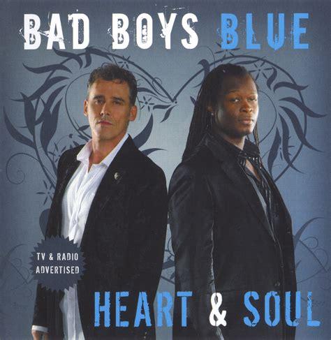 Bad Blues soul soul