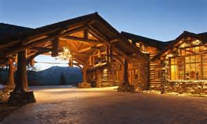 luxury log cabin home luxury log cabin homes interior log