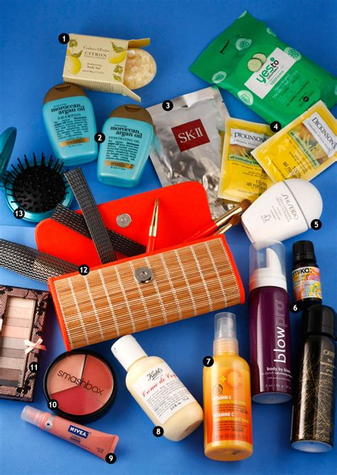 travel items get outta here our editors must pack travel items blitz