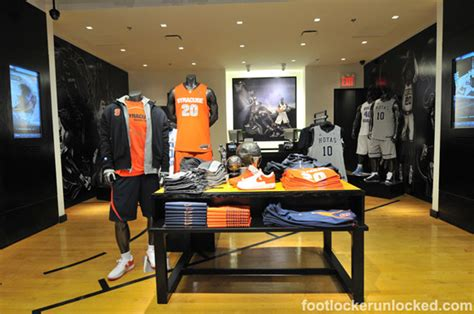 house of hoops locations new foot locker location 34th st in nyc new images sneakernews com