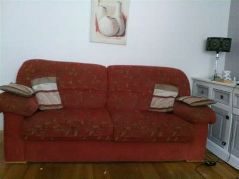 take away sofas 3 2 seater sofa to take away for sale in lusk dublin from