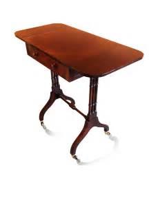 antique drop leaf side table drop leaf side table antiques atlas