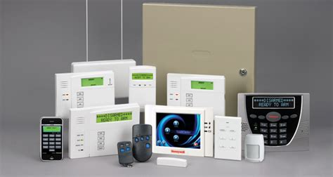 essential home security system components ids audio