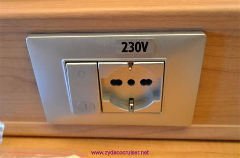 Cabin Outlets by 035 Carnival Cruise Barcelona Embarkation