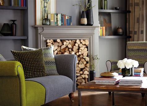 gray and green living room ideas 26 great living room design ideas by harlequin decoholic