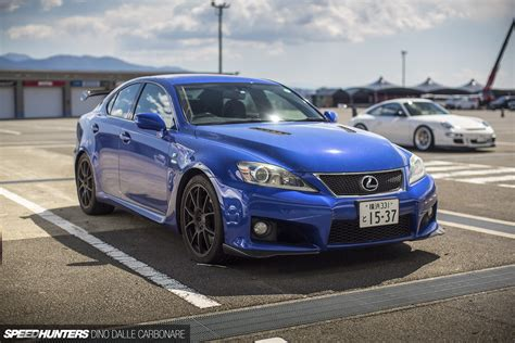 lexus isf a lexus is f dripping with trd goodies speedhunters