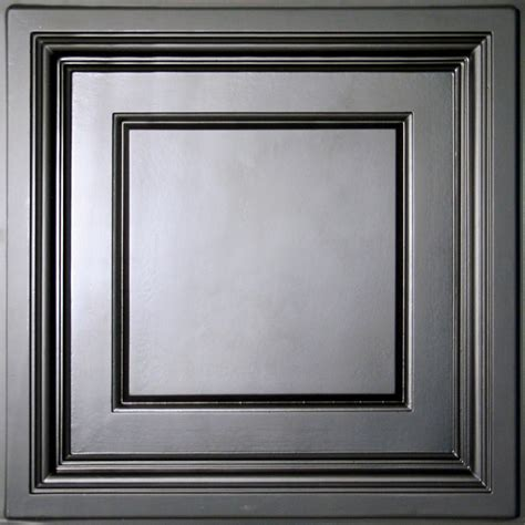 12 inch ceiling tiles 2feet x 4feet steel silver nail up ceiling tile design