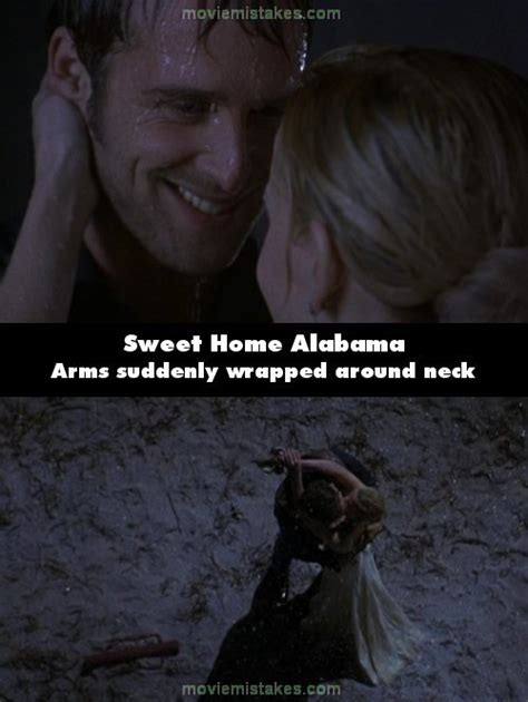 Sweet Home Alabama 2002 Review And Trailer by Sweet Home Alabama Mistake Picture 2