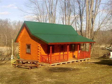Log Cabin Builders In Ohio by Top 25 Ideas About Log Cabins On Kid Playhouse