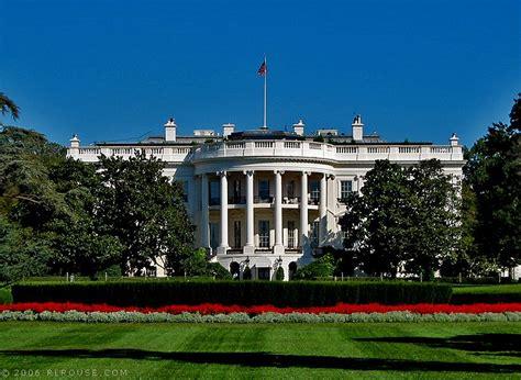 House White The White House