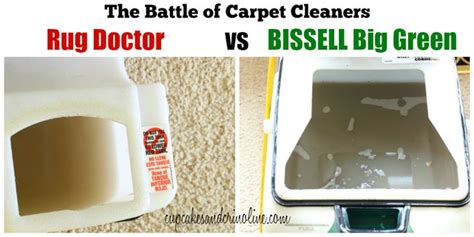 rug doctor vs professional cleaning bissell big green versus rug doctor carpets the battle and rugs