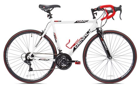 gmc denali road bike 21 speed 22 5 quot aluminum frame