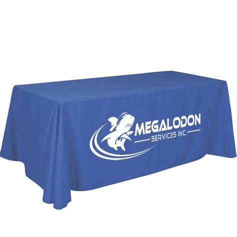 trade table covers with logo trade table cover with logo