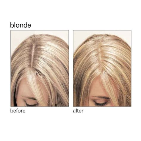 wow dk hair color color wow root cover up blonde