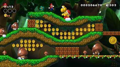 Mario Bros 41 new mario bros u learningworks for