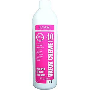 new loreal majicreme hair color developer oxydant your choice 33 8 oz 1000ml ebay loreal oreor creme 40 vol developer oxydant 16oz 473 ml