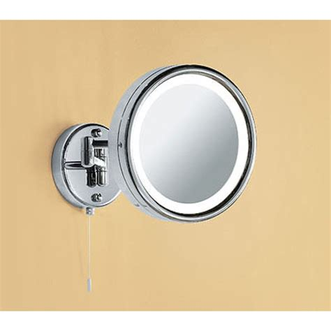 round illuminated bathroom mirror halo illuminated round bathroom mirror buy online at