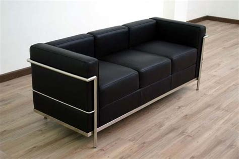 le corbusier couch china le corbusier lc2 leather sofa cf009 china