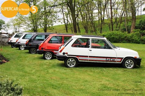 Le Car Renault by Renault 5 Quot Le Car Quot Clayton S Cars