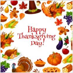 22 beautiful happy thanksgiving cards free psd vector ai eps format free