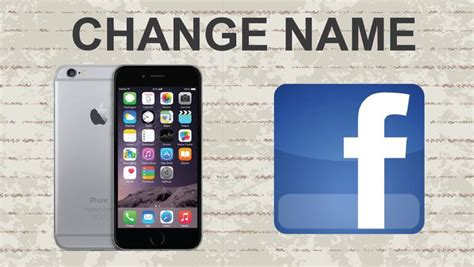 change app name android how to change your name on mobile socialmedia fb tech