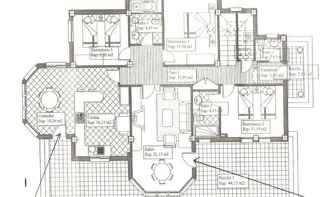 spanish villa floor plans 25 fresh spanish villa floor plans house plans 61195