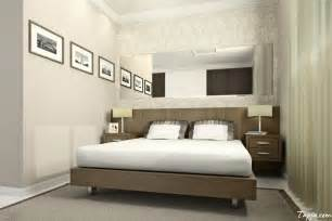 Bedroom Decor Ideas Pdf View In Gallery Use Mirrors To Create More Visual Space