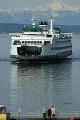 Port Angeles Car Ferry by Wsdot Travel By Ferry