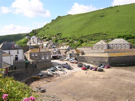 The House Port Isaac Port Isaac North Cornwall Essential Guide