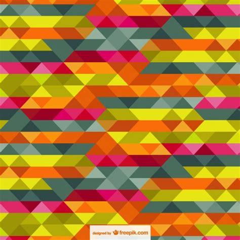 imagenes vectores de triangulos tri 226 ngulos abstratos modelo livre baixar vetores gr 225 tis