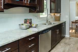 white glass subway tile kitchen backsplash snow white 4x12 glass subway tile backsplash