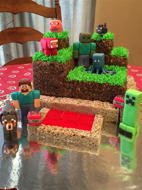 minecraft cakecentralcom