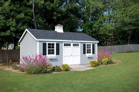 Barnyard Sheds by Classic Series Sheds Storage Buildings Garages The