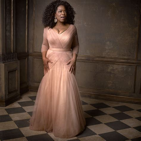 Iconic Gowns Set Stylish Tone For Oscars by Beautiful Portraits Taken At Vanity Fair Oscar