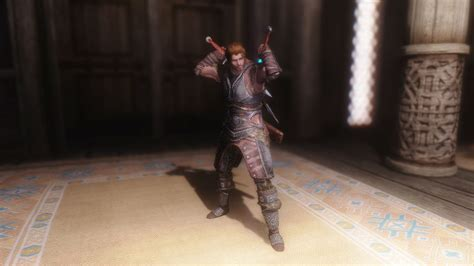 skyrim female running animation боевые анимации с оружием pretty combat animations