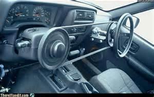 Change Steering Wheel Side Uk There I Fixed It Top Tien Autoreparaties Autoblog Nl