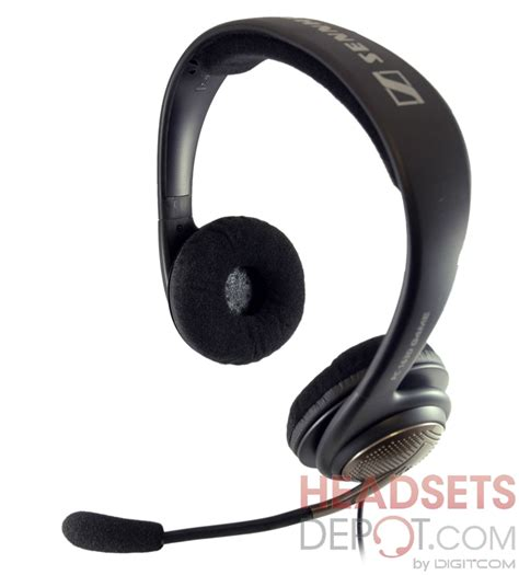 Headset Pc sennheiser pc headset pc163d pc gaming headset canada s headset leader