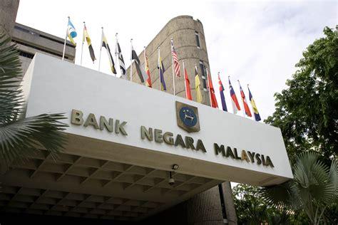 negara bank malaysia bank negara clarifies new on local forex markets