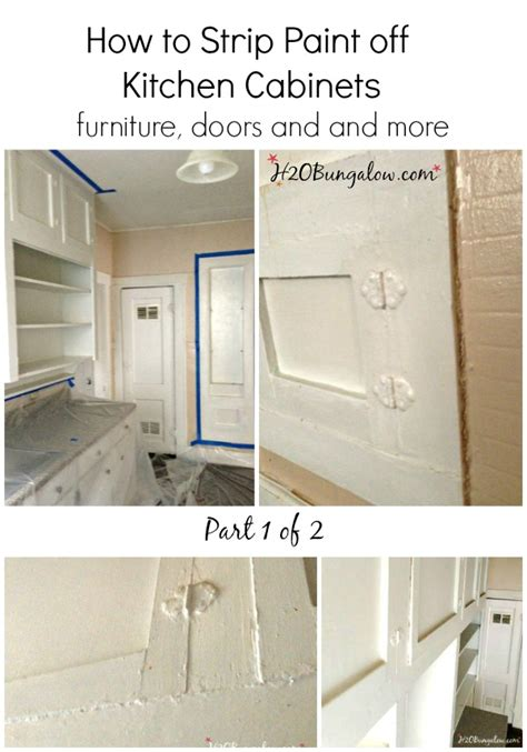 Stripping Kitchen Cabinets by How To Paint Kitchen Cabinets And Furniture