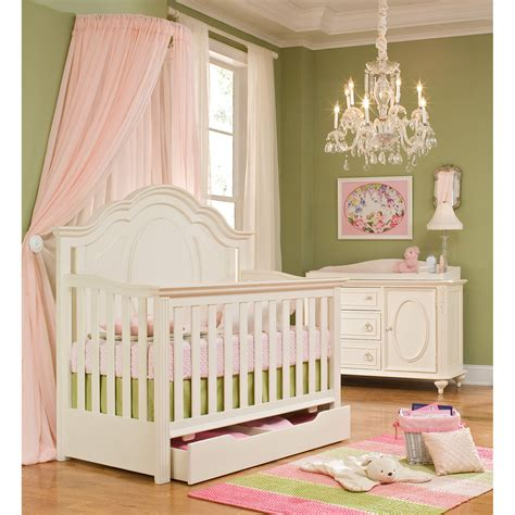 Pink Baby Crib Not Found