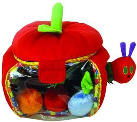 buitenspeelgoed rups bol rupsje nooitgenoeg appel speelset kids