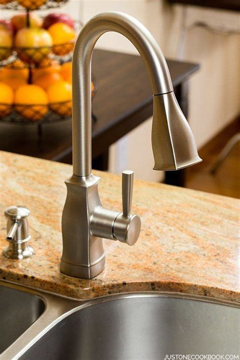 Moen Kiran Faucet by New Kitchen Helper Moen Hensley 100 Visa Card
